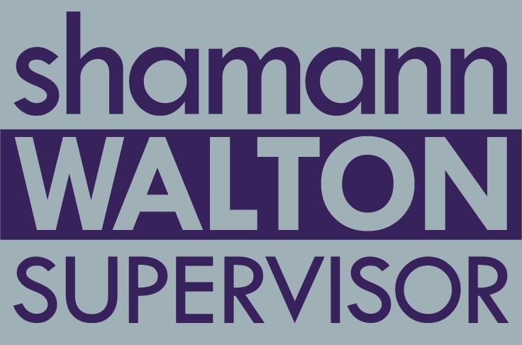 Shamann Walton